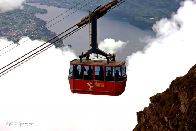 Title: Weedist Destinations: Mount Pilatus 5, Switzerland, Source: http://imagesbyar.com/wp-content/uploads/2011/05/Switzerland-Mt-Pilatius-Cable-Car-078_filtered.jpg