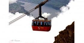 Weedist Destinations: Mount Pilatus, Switzerland