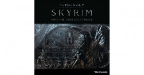 Great Music While High: Skyrim OST