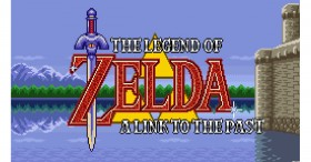 Great Video Games While High: A Link to the Past