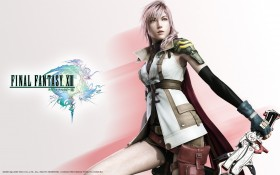 Great Music While High: Final Fantasy XIII OST