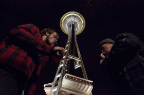 Legalization Anniversary Smoke-Sesh Planned at Seattle Center