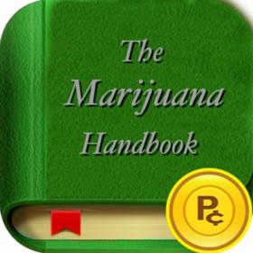 Stoner App Review: Marijuana Handbook
