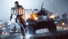 Great Video Games While High: Battlefield 4