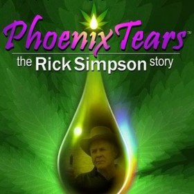 Book Review: Phoenix Tears – The Rick Simpson Story