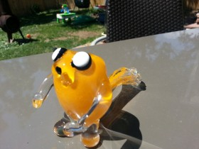 Piece of the Week | Jake the Dog Pipe