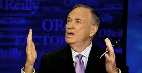 An Open Invitation to Mr. Bill O'Reilly: Smoke a Bowl With Me