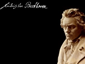 Great Music to Listen to While High: Beethoven's Symphony No. 9