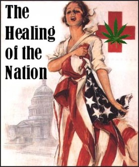 "Title: American Herbal Pharmacopoeia Classifies Cannabis as a ""Botanical medicine"", Source: http://berkeleypatientscare.com/wp-content/uploads/2010/11/Rescheduling-Medical-Cannabis.jpg"