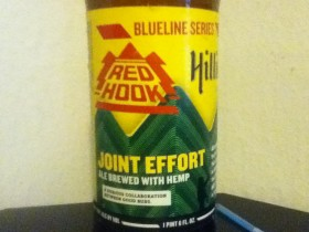 Product Review: RedHook's Joint Effort Ale