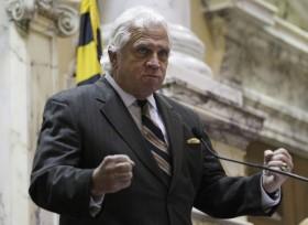 Maryland Senate President Supports Legal Marijuana