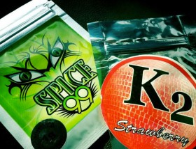 Stop Spice! Synthetic Cannabis Is Extremely Harmful