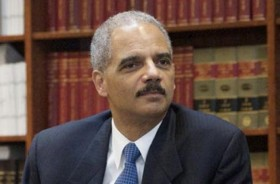 Holder Says Marijuana Banking Rules Coming Soon