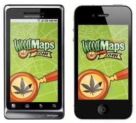 Stoner App Review: Weedmaps