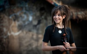 Great Music While High: Lindsey Stirling