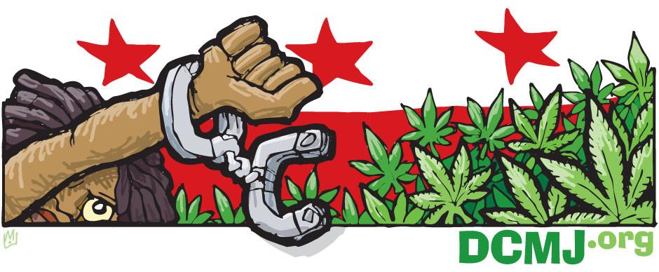 DC Marijuana Legalization Initiative Approved for ...