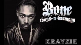 Krayzie Bone to Sell Munchies