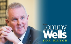NORML PAC Endorses Tommy Wells for Mayor of DC
