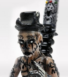 Piece of the Week | Los Muertos Pipe
