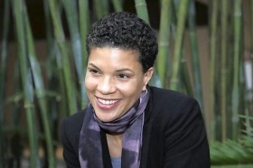 """The New Jim Crow"" Author Michelle Alexander Talks Race and Drug War"