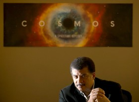 Great TV While High: Cosmos: A Spacetime Odyssey