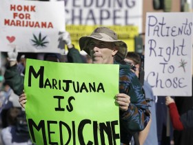 Who Uses Medical Marijuana, And Why?