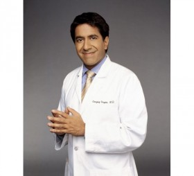 Sanjay Gupta: I Have No Interest in Recreational Marijuana