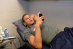 """Blake Griffin: Medical Marijuana in NBA """"Makes Sense"""""""