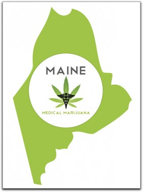 Maine Patients, Parents, Activists Call on Obama to Remove Medical Marijuana From List of Scheduled Drugs