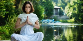 Meditate While You Medicate: Quiet Mind