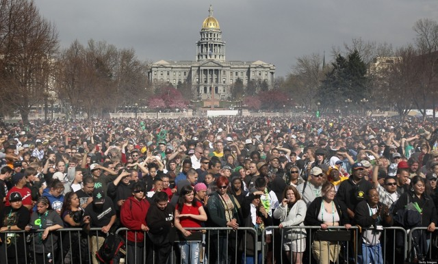 Prospero's Favorite Denver 420 Events 2014