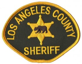 Two More Los Angeles Deputies in the Soup