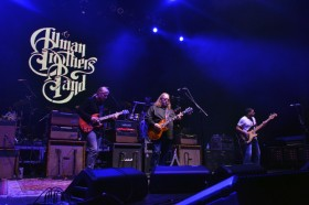 Great Music While High: The Allman Brothers Band