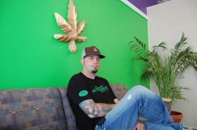 Marijuana Co-op Member Says State Can't Tax a Federal Crime
