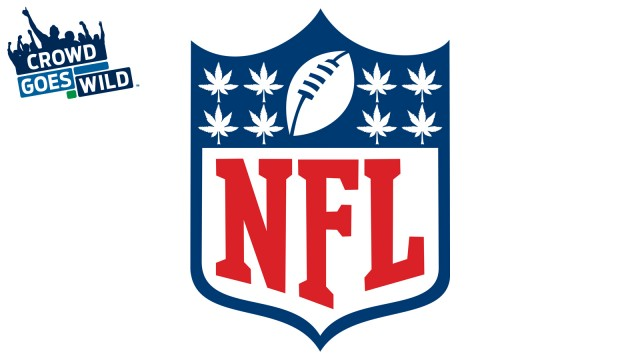 NFL Players and Cannabis Why Risk It, Source: http://www.weedist.com/wp-content/uploads/2014/01/NFL.jpg