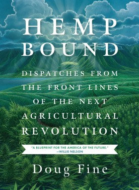 Chronicle Book Review: Hemp Bound