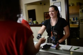Pot Shops in Denver's Suburbs Fewer and Farther Between Than in City