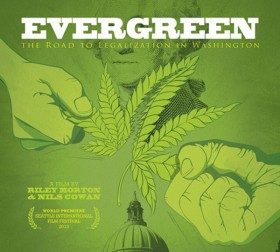 """Evergreen: The Road to Legalization"" Documentary Opening in NYC, Denver, Seattle"