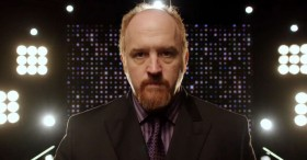 Great TV While High: Louis by Louis CK