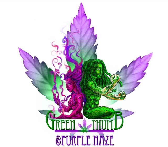 The Adventures of The Green Thumb and Purple Haze Intv. with Oteil Burbridge & LeVar Carter, Source: The Adventures of The Green Thumb and Purple Haze