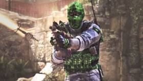 Call of Duty: Ghosts Tires of Half-baked DLC, Gets Fully Baked With Cannabis-Themed Pack