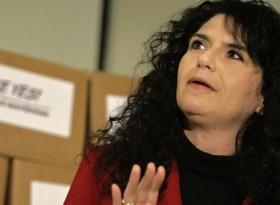 Fired Professor Suzanne Sisley Isn't Giving Up on Marijuana Research