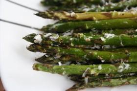 Great Edibles Recipes: Roasted Asparagus With Cannabis Dijon-Lemon Sauce