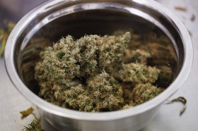 Massachusetts: Smell of Unburnt Marijuana Cannot Justify Search of Car