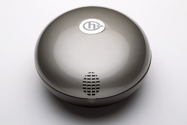 Product Review: The Herbalizer – The World's First Smartvape