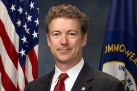 Rand Paul Files Medical Marijuana Amendment