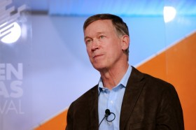 Hickenlooper: Marijuana Regulators Have Done 'A Very Good Job'
