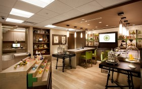 Cannabis 101: Shop Around Dispensaries