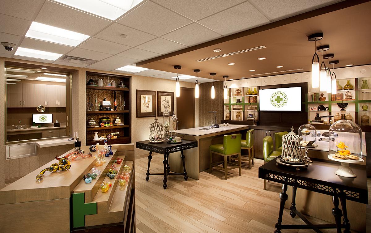 Cannabis 101 Shop Around Dispensaries Weedist