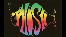 Great Music While High: Phish